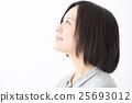 女性肖像 25693012