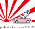 駕車 駕駛 開車 25711024