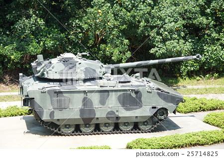 戰車 25714825