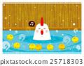 雞年 雞 雞肉 25718303