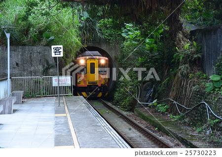 火車來了 25730223