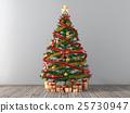 나무, 크리스마스, 성탄절 25730947