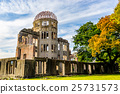 atomic bomb dome, world heritage, world's cultural heritage 25731573