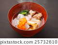 zoni, japanese new year soup, new year's cuisine 25732610