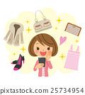 網購 線上購物 網路購物 25734954