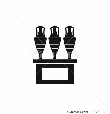 82d3b078700a3 Antique jugs icon