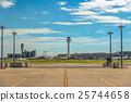 機場 停機坪 羽田 25744658