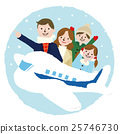 Family winter trip 25746730