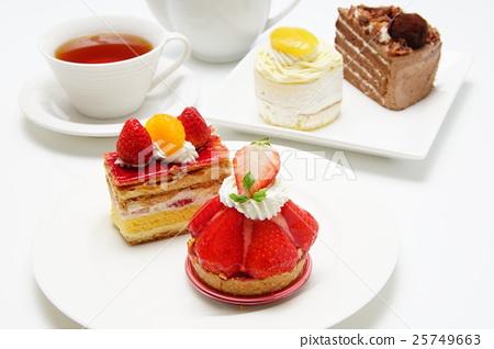 Shortcake 25749663