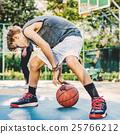 athlete, basketball, exercise 25766212