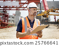 Architecture Construction Safety First Career Concept 25766641