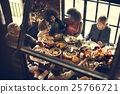 Thanksgiving Celebration Tradition Family Dinner Concept 25766721