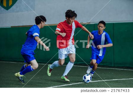 Futsal image 25767433