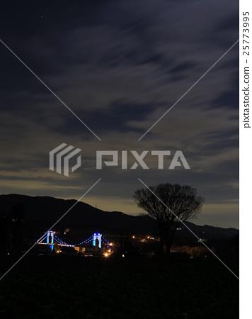 Illumination of Togawa Park 25773995