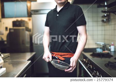 餐廳 飯店 廚師 25779374