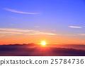 日出 太阳系 太阳能 25784736
