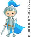Brave Knight 25787051