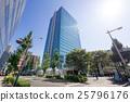 나고야, 빌딩, 건물 25796176