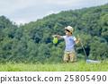 男孩們 男孩 昆蟲採集 25805490