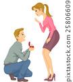 夫婦 一對 情侶 25806609