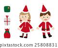 聖誕時節 聖誕節 耶誕 25808831