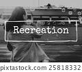 Recreation Hobbies Leisure Pastime Activity Concept 25818332