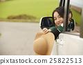 婦女旅行形象 25822513