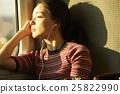 一个独自旅行的女人 25822990