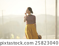 一個獨自旅行的女人 25823040