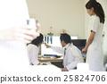 學生 健康檢查 臨床檢查 25824706