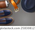 Men Fashion Concept Illustration  25830812
