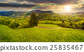 valley, mountain, landscape 25835467
