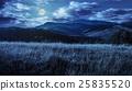 meadow, mountain, landscape 25835520