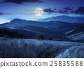 meadow, path, mountain 25835588