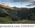 Landscape in the Rocky Mountains 25836567