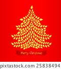 크리스마스, 성탄절, 나무 25838494
