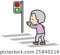 crosswalk 25840216