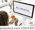 Inspire Innovation Business Creative Words Concept 25845997
