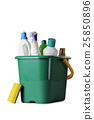 cleaning products 25850896