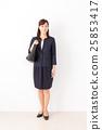 中年職業女性 25853417