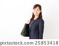 中年職業女性 25853418