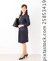 中年職業女性 25853419