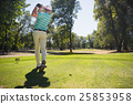 Teeing off 25853958
