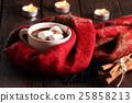 hot chocolate. 25858213