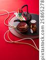 日式新年酒 新年五香清酒 清酒酒杯 25865278