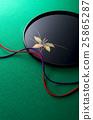 圓托盤 日本風格 日式風格 25865287