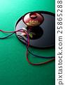 湯碗 日本材料 漆器 25865288