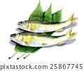 sweetfish, fish, migratory fish 25867745