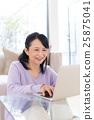 女性 寻找 搜寻 25875041