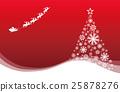圣诞节 耶诞 圣诞 25878276
